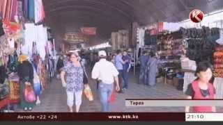 Торговцы базара, который шесть раз «минировали», боятся за свои жизни