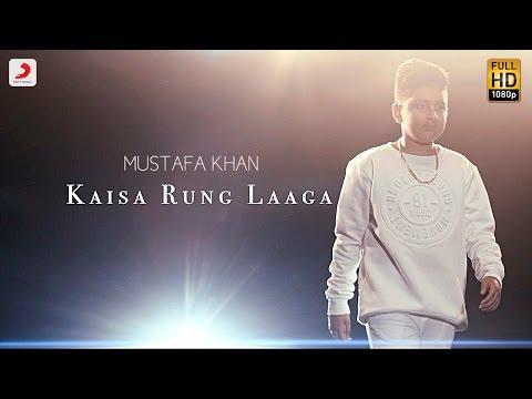 Kaisa Rung Laaga | Mustafa Khan (Youngest Singer Of Dubai)