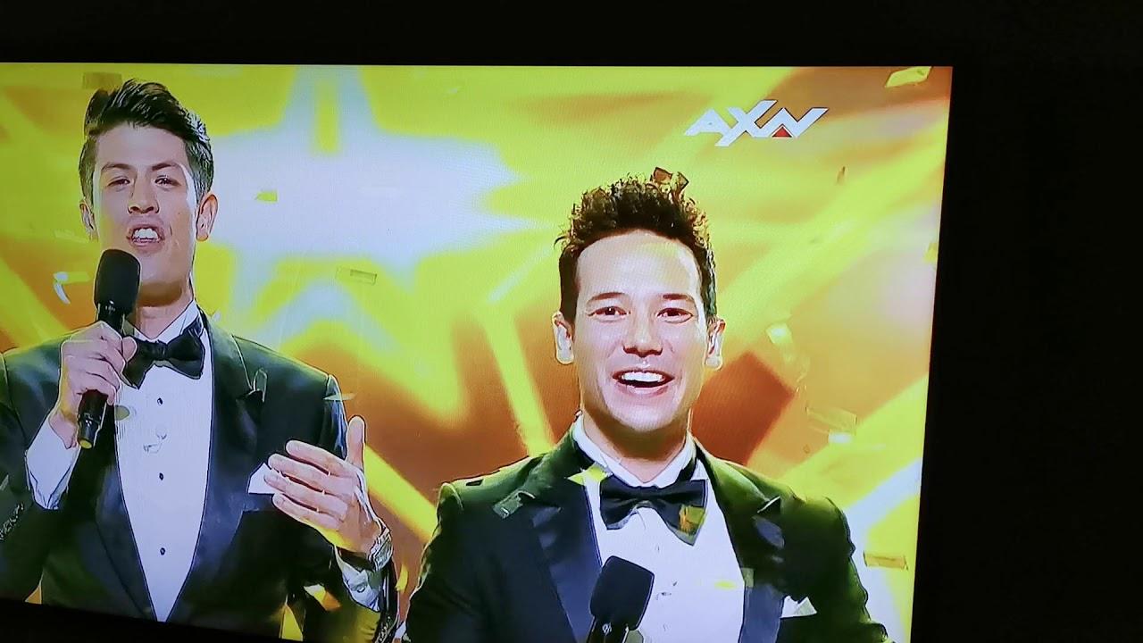 Asia got talent 2019 winner