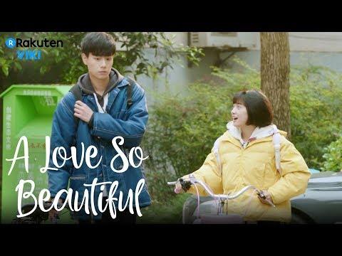 A Love So Beautiful - EP11 | Who Does She Like [Eng Sub]