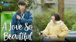 Video A Love So Beautiful - EP11 | Who Does She Like [Eng Sub] download MP3, 3GP, MP4, WEBM, AVI, FLV Agustus 2018