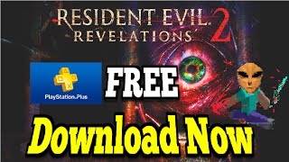 FREE PSN Download - Resident Evil: Revelations 2 - Let's Play By Seraphim190 Episode: 441(FREE PSN Download NOW!! - Resident Evil: Revelations 2 I am Seraphim190 PLZ LIKE & Subscribe!, 2016-01-07T01:32:17.000Z)