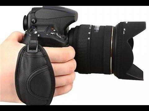Быстрый ремень или шнурок для фотоаппарата - модернизация шнурка .