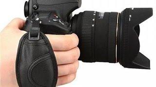 кистевой ремень для фотоаппарата