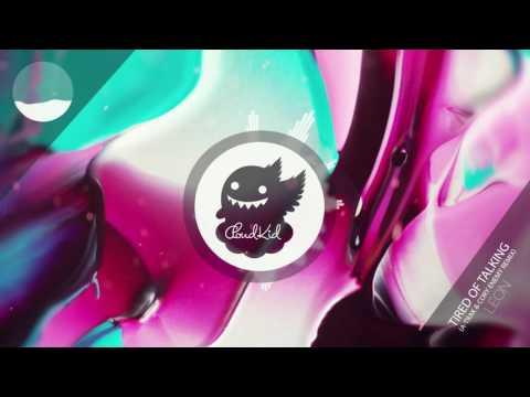 LÉON - Tired of talking (A-Trak & Cory Enemy Remix)