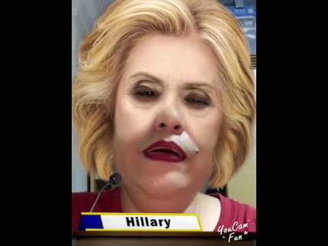 Download Hillary Cry for Bill