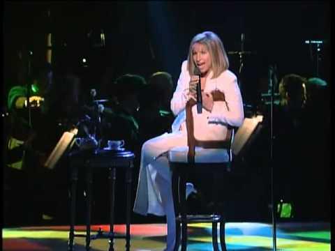 Barbra Streisand - Lazy Afternoon -Srpski prevod