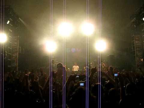 Swedish House Mafia @ Ultra Music Festival 2009 - Be vs. Satisfaction