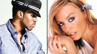 Jason Derulo vs Kylie Minogue   In my Head (And In my Arms) (SIR Remix) MUSIC VIDEO