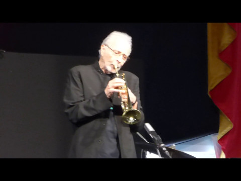 Herb Alpert - 2017 New Orleans Jazz and Heritage Festival (NOJF)