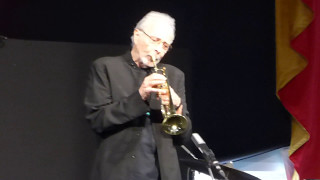 Herb Alpert - 2017 New Orleans Jazz and Heritage Festival (NOJF)