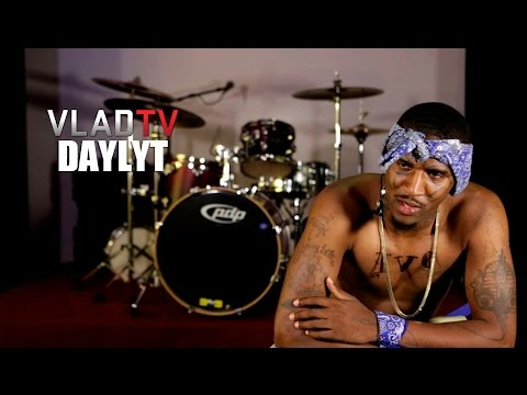 Daylyt: I've Got a Joint Album With Drake...