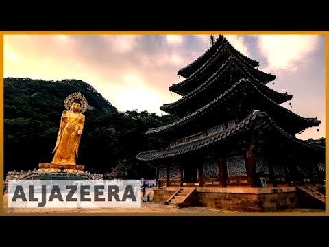 🇰🇷 South Korea: Buddhist Temples To Be Listed By UNESCO | Al Jazeera English