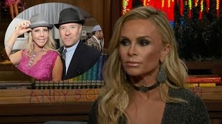 Tamra Judge Thinks Vicki Gunvalson and Brooks Ayers Will Get Back Together: 'She Likes a Bad Boy'