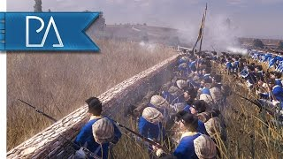 Battle For St. Petersburg: Great Northern War - Empire: Total War Gameplay