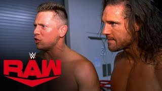 The Miz & John Morrison need more from AJ Styles: WWE Network Exclusive, Nov. 30, 2020