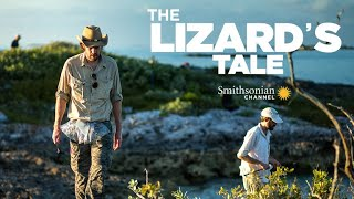 The Lizard's Tale 106: Island Test Tubes, Part 2