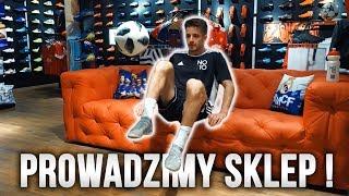 PROWADZIMY SKLEP PIŁKARSKI ! - No10