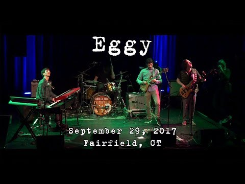 Eggy: 2017-09-29 - FTC StageOne; Fairfield, CT [4K]