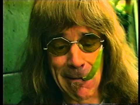 Keek op de week 33 - Koos Koets rookt Sperziebonen [11-1989]