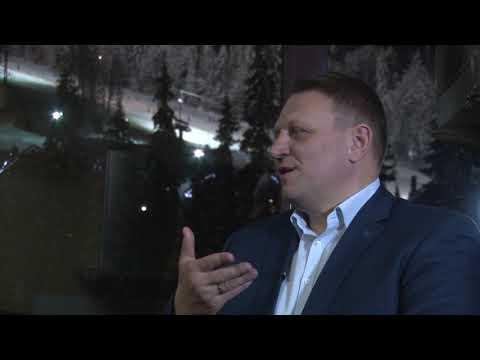 Актуальне інтерв'ю. О. Шевченко. Політичні підсумки року