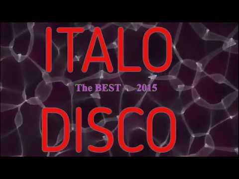ITALO DISCO  (The best 6 hours of 2015)