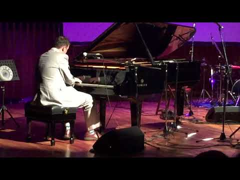 Hamburger Rag | Will Perkins & Max Keenlyside | Buenos Aires Ragtime Festival 2017