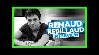 Renaud Rebillaud: l