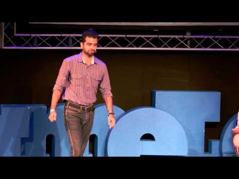 Combatting Shellfish Allergies - Sandip Kamath (Australia - FameLab 2015 Intl Final)