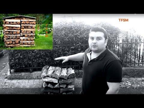 ranger du bois comme un pro youtube. Black Bedroom Furniture Sets. Home Design Ideas