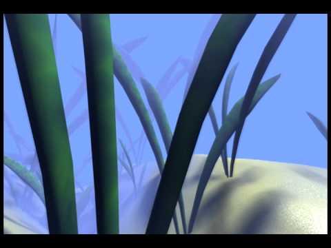 Animacion Bajo el agua por Scordamaglia  Ezequiel