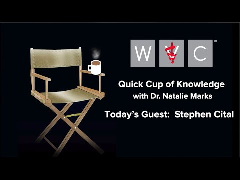 quick-cup-of-knowledge---stephen-cital---cannabis-in-veterinary-medicine