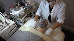 Custom Facial at eména spa - Miami Design District