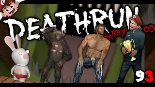 The DARWIN Awards! (Garry's Mod: DeathRun - Part 93)