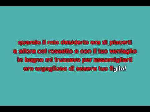 1996    Sulla porta [karaoke]