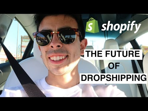 Dropshipping Branding - Why You NEED To Think About This | Shopify LA Vlog thumbnail