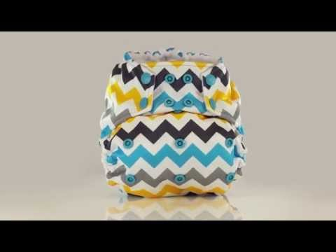 Kanga Care: Rumparooz Cloth Diapers