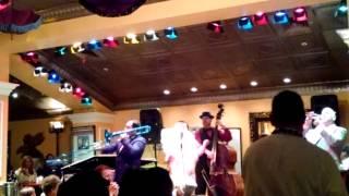 Jazz Kitchen Thumbnail