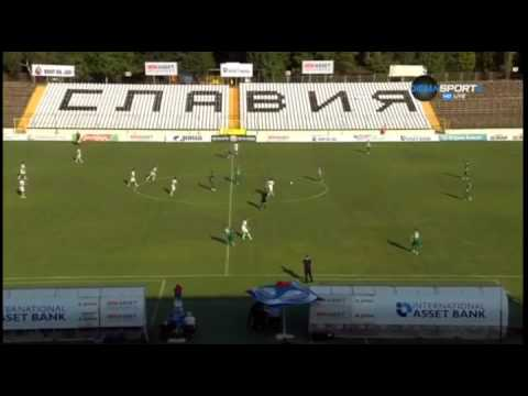 PFK Montana 1-1 Ludogorets Razgrad