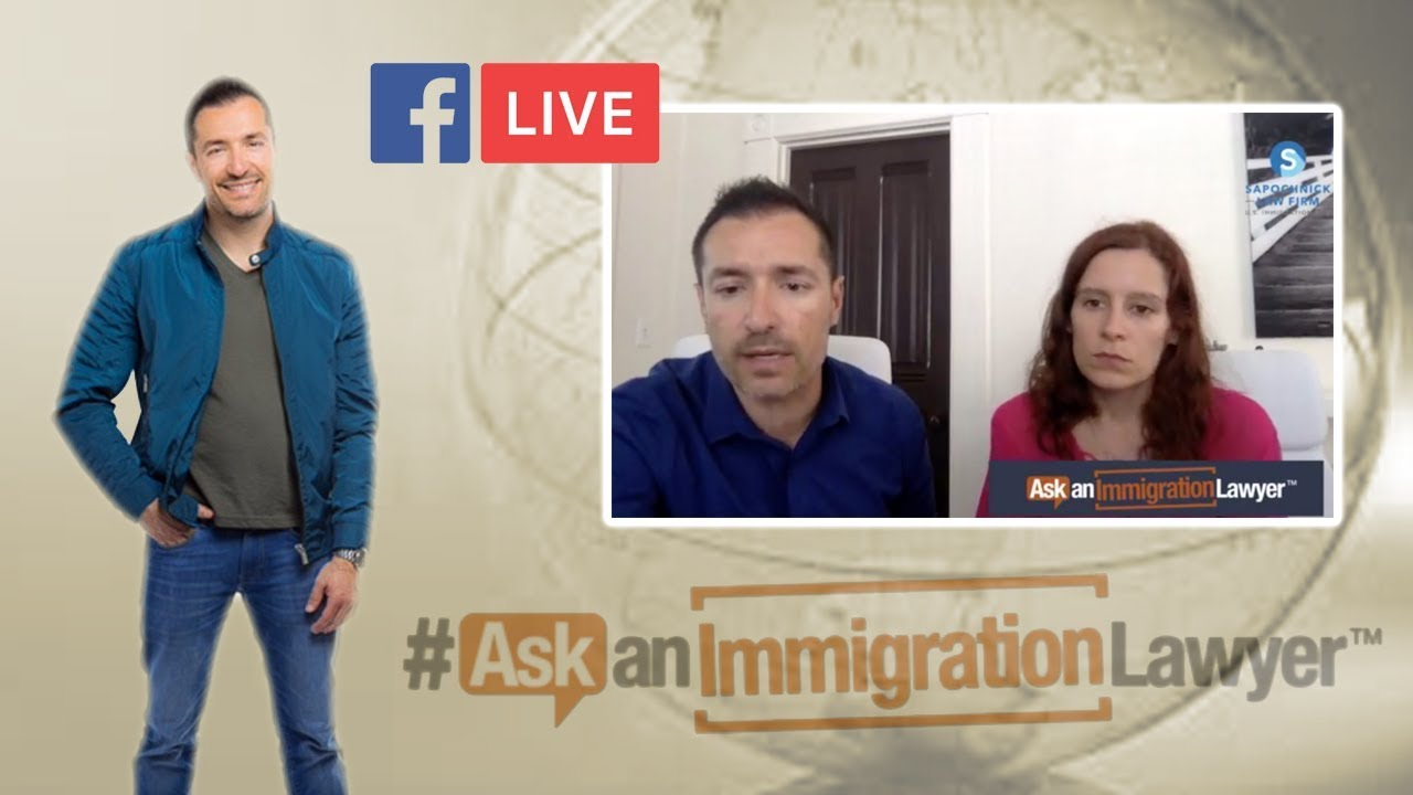 Denial without issuing an RFE: USCIS's Policy starting September 11, 2018  LIVE