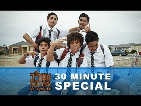 Jonah From Tonga - Best Moments