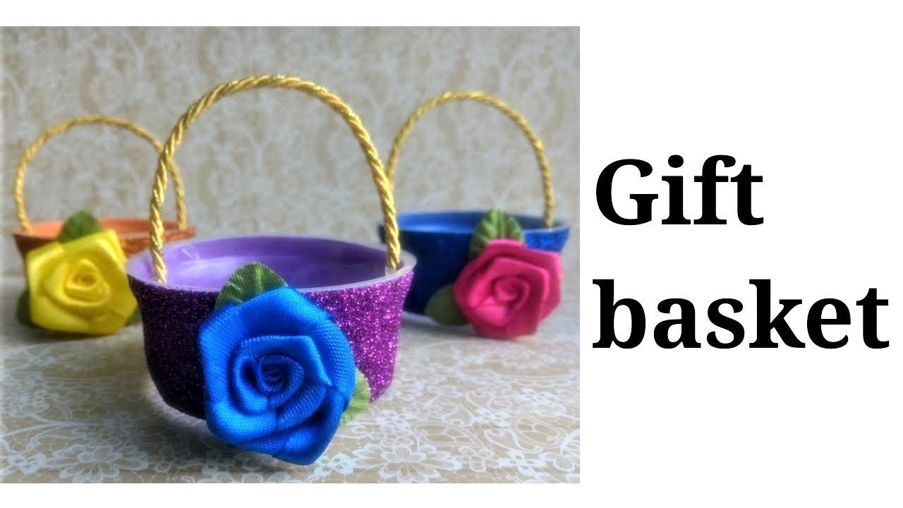 Haldi Kumkum Gift Basket Sankranti Gift Ideas Makar Sankranti