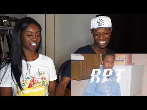Tay-K - Murder She Wrote (prod. Rob $urreal) REACTION
