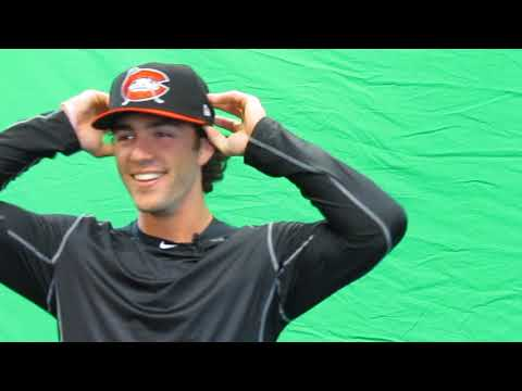 Dansby Swanson interview