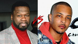 50 Cent Vs. T.I.: The Origins Of The Beef, 50 Accusing T.I. Of Snitching & More (Full Breakdown)