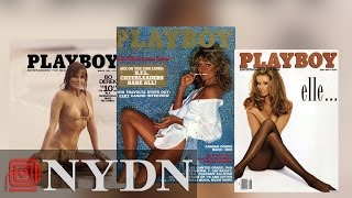 Playboy: No more nude women in our magazine