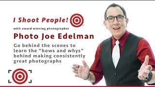 The Photography Channel w/ Olympus Visionary Joe Edelman thumbnail
