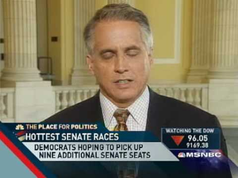 Dems aim for nine more Senate seats