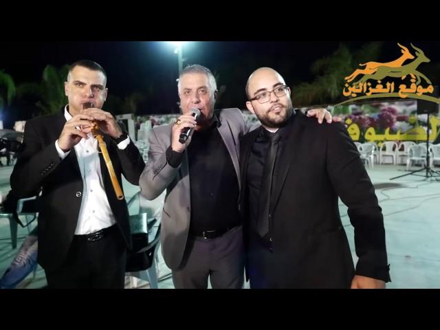 عصام عمر اشرف ابو الليل أفراح المناصره الناصره