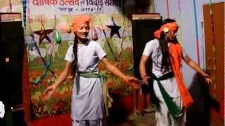 manoharpur co ed college manoharpur annual function